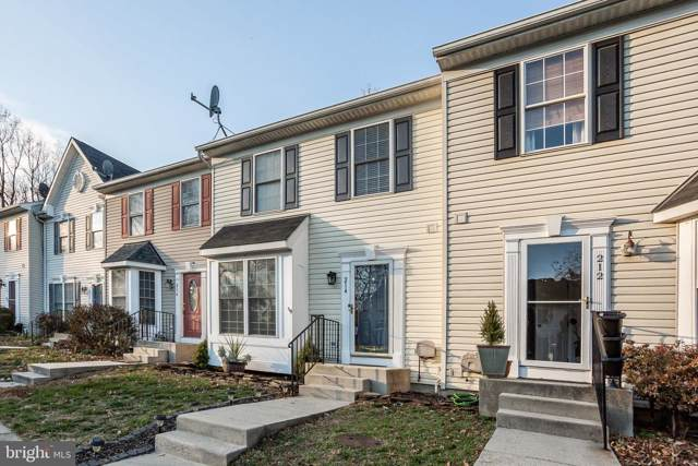 214 Gracecroft Court, HAVRE DE GRACE, MD 21078 (#MDHR240904) :: Homes to Heart Group