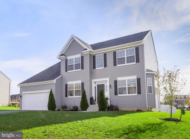 1107 Cardigan Road, MIDDLETOWN, DE 19709 (#DENC490692) :: The Allison Stine Team