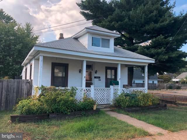 4204 4TH Street, BALTIMORE, MD 21225 (#MDAA418666) :: Dart Homes