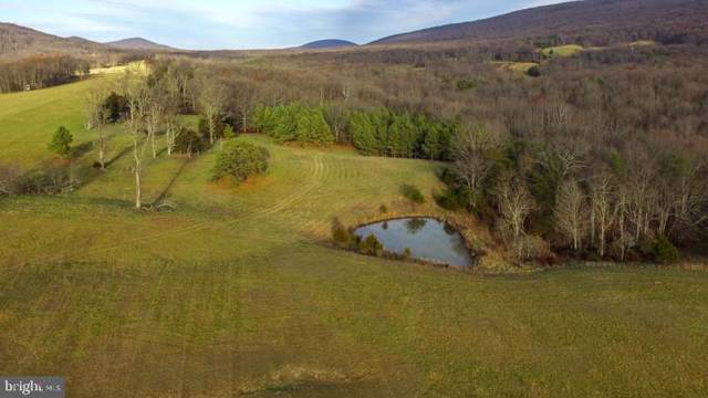 Finally Home Lane, SLANESVILLE, WV 25444 (#WVHS113460) :: Network Realty Group
