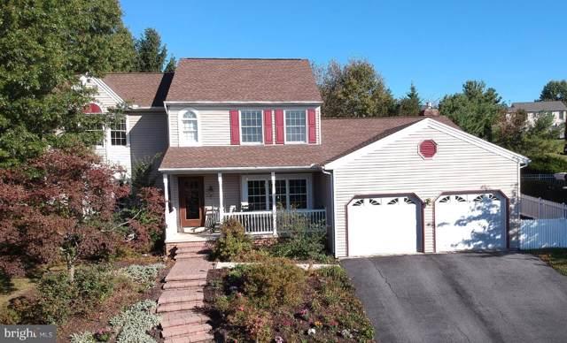 894 Sunny Hill Lane, HARRISBURG, PA 17111 (#PADA116662) :: The Team Sordelet Realty Group