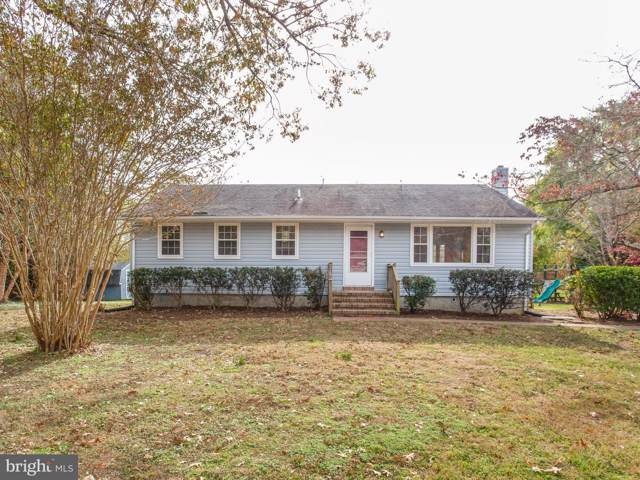 12835 Spring Cove Drive, LUSBY, MD 20657 (#MDCA173278) :: The Vashist Group