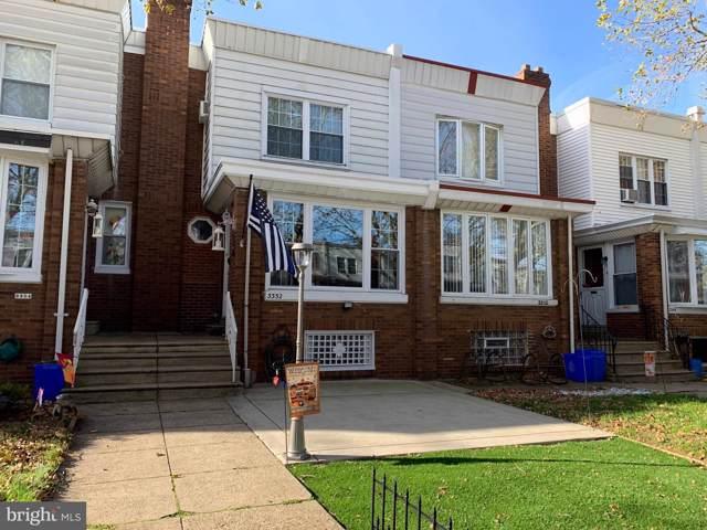3352 Princeton Avenue, PHILADELPHIA, PA 19149 (#PAPH849742) :: LoCoMusings