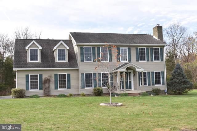 16621 Lappans Road, WILLIAMSPORT, MD 21795 (#MDWA169114) :: Keller Williams Pat Hiban Real Estate Group