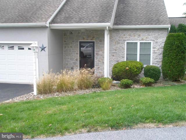 611 Raspberry Lane, LEBANON, PA 17046 (#PALN109774) :: Ramus Realty Group