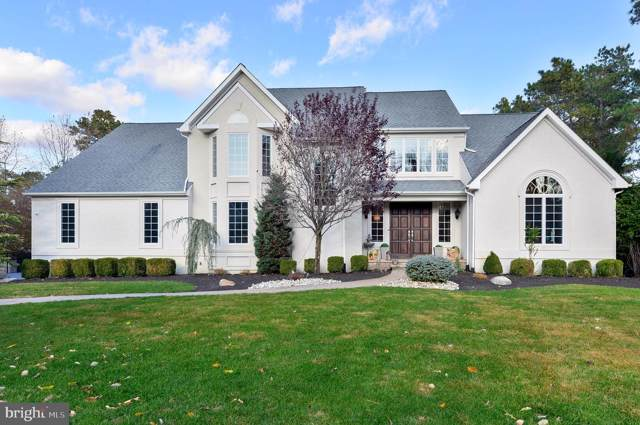 1 Waterlily Court, MEDFORD, NJ 08055 (#NJBL361280) :: Keller Williams Real Estate