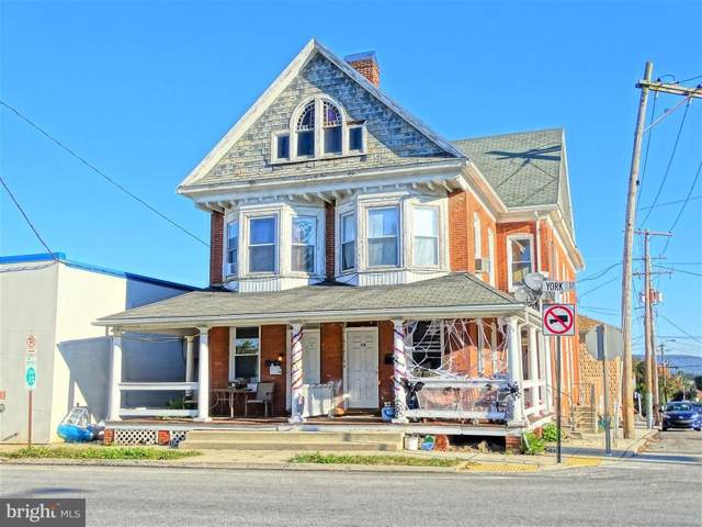 424-426 York Street, HANOVER, PA 17331 (#PAYK128496) :: Younger Realty Group