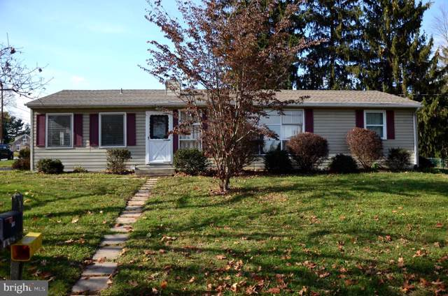 1798 Oakley Drive, DOVER, PA 17315 (#PAYK128502) :: Flinchbaugh & Associates