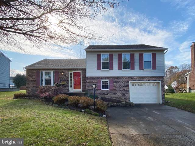 1030 Barrymore Drive, BEL AIR, MD 21014 (#MDHR240914) :: ExecuHome Realty