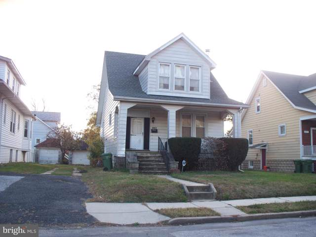 2903 Christopher Avenue, BALTIMORE, MD 21214 (#MDBA491358) :: The Speicher Group of Long & Foster Real Estate