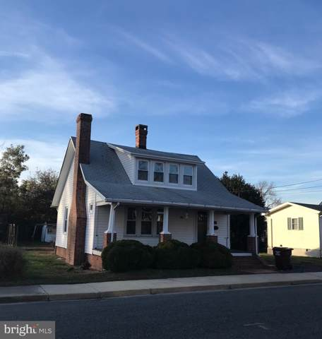 907 Peachblossom Avenue, CAMBRIDGE, MD 21613 (#MDDO124584) :: The Allison Stine Team