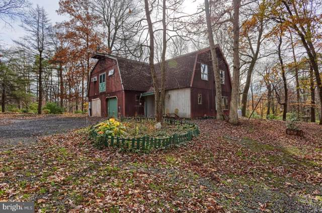 59 Wentzel Road, MOHNTON, PA 19540 (#PABK350606) :: Ramus Realty Group