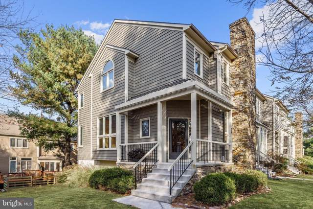 34 Stablemere Court, BALTIMORE, MD 21209 (#MDBC478208) :: The Licata Group/Keller Williams Realty