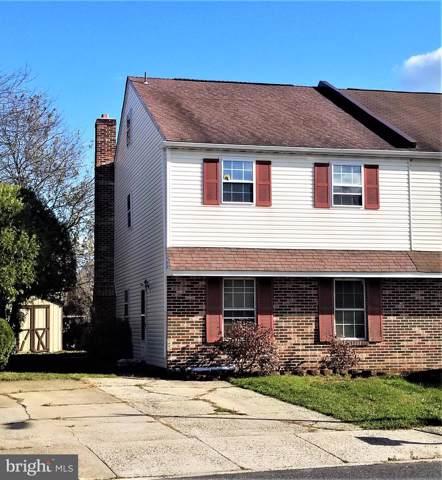 16 Braithwaite Lane, QUAKERTOWN, PA 18951 (#PABU484276) :: John Smith Real Estate Group