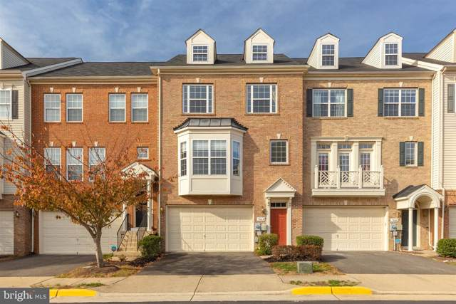 7668 Audubon Meadow Way, ALEXANDRIA, VA 22306 (#VAFX1099270) :: The Greg Wells Team