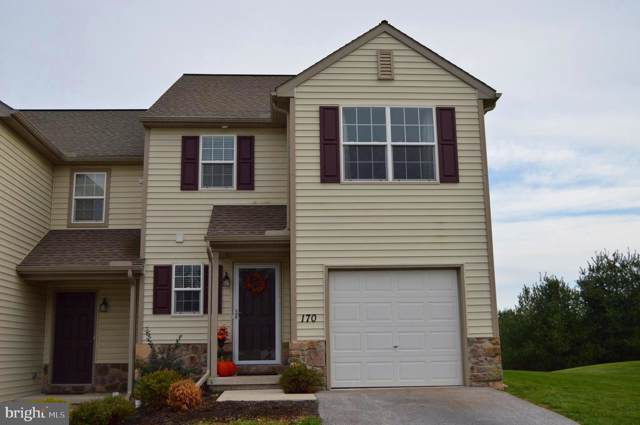 170 Cedar Run Drive, YORK, PA 17404 (#PAYK128508) :: The Joy Daniels Real Estate Group