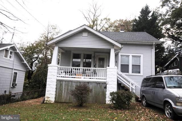 3931 Nicholson Street, HYATTSVILLE, MD 20782 (#MDPG550512) :: Shamrock Realty Group, Inc