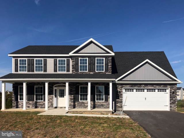 65 Morgan Court, GREENCASTLE, PA 17225 (#PAFL169632) :: Bruce & Tanya and Associates