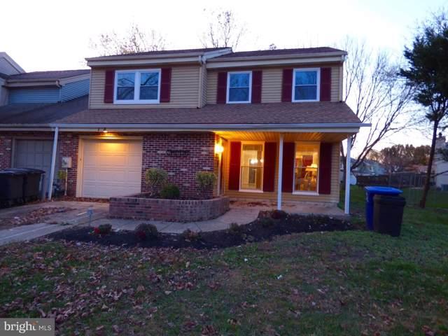 138 Calderwood Lane, MOUNT LAUREL, NJ 08054 (#NJBL361288) :: Keller Williams Real Estate