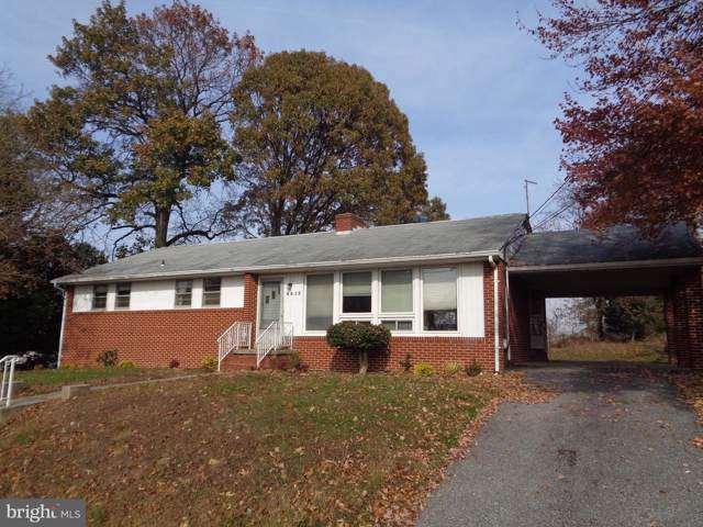 4412 Forge Road, PERRY HALL, MD 21128 (#MDBC478210) :: The Dailey Group