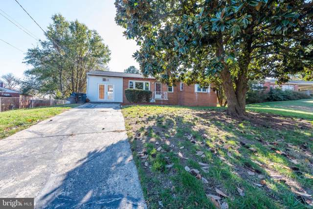 4405 W Caroline Avenue, BELTSVILLE, MD 20705 (#MDPG550514) :: ExecuHome Realty