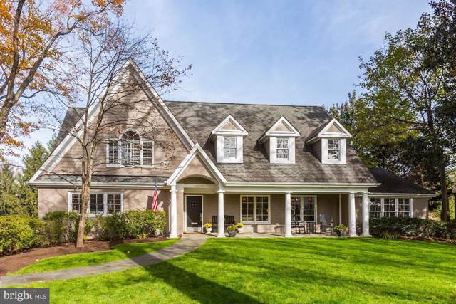 4205 Franklin Street, KENSINGTON, MD 20895 (#MDMC686850) :: Homes to Heart Group