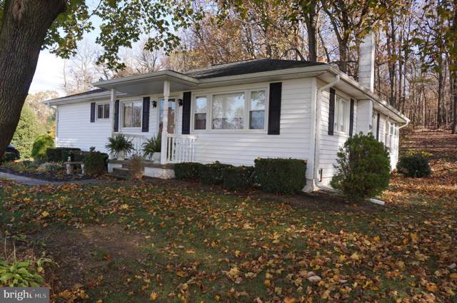 9905 Chapel Church Road, RED LION, PA 17356 (#PAYK128514) :: Teampete Realty Services, Inc