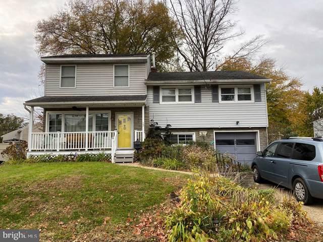 13 Arlington Ave, MAPLE SHADE, NJ 08052 (#NJBL361292) :: The Dailey Group