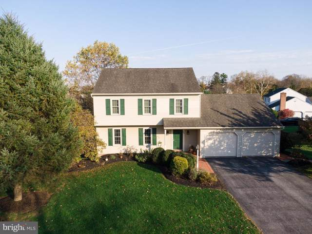 56 Charles Place, BROWNSTOWN, PA 17508 (#PALA143336) :: Flinchbaugh & Associates