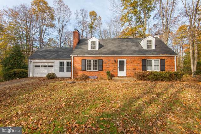 910 Chinquapin Road, MCLEAN, VA 22102 (#VAFX1099282) :: The Greg Wells Team