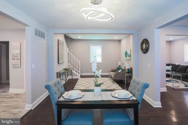 311 Montrose Avenue, BALTIMORE, MD 21221 (#MDBC478226) :: Shamrock Realty Group, Inc