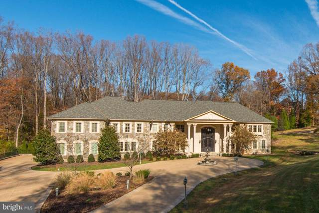 904 Chinquapin Road, MCLEAN, VA 22102 (#VAFX1099284) :: The Greg Wells Team