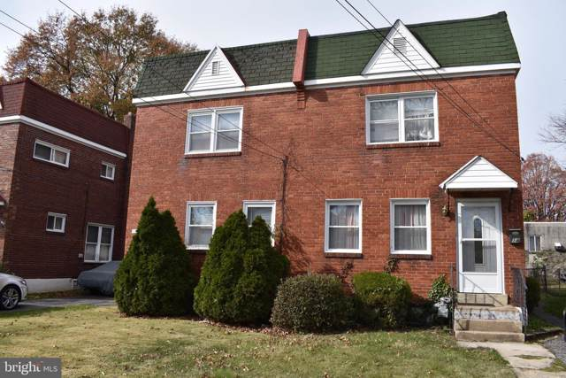 14 W Parkway Avenue, CHESTER, PA 19013 (#PADE504324) :: LoCoMusings
