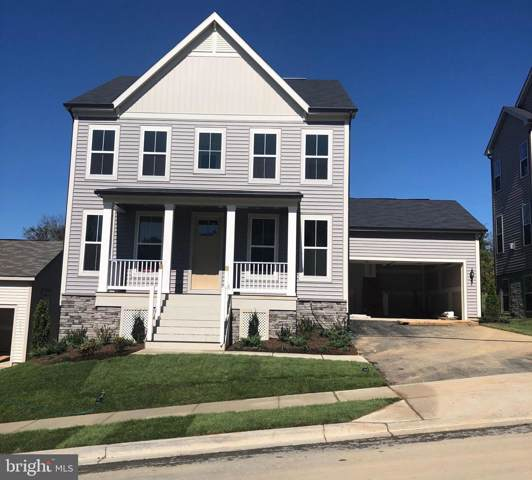 5476 Tallyn Ridge Drive, FREDERICK, MD 21704 (#MDFR256408) :: RE/MAX Plus