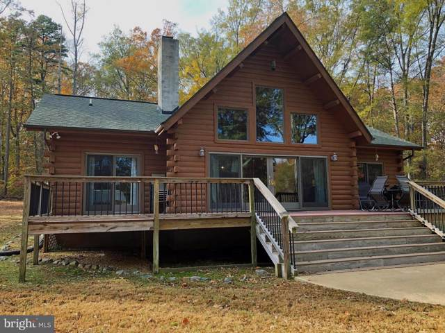 1924 Moody Town Road, BUMPASS, VA 23024 (#VALA120160) :: RE/MAX Cornerstone Realty