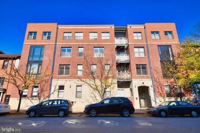 1726 Aliceanna Street 201-SB, BALTIMORE, MD 21231 (#MDBA491384) :: Remax Preferred | Scott Kompa Group