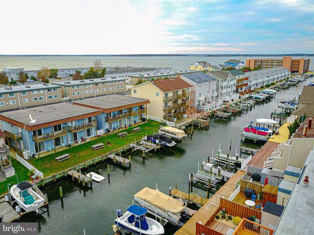 708 Bradley Road B1, OCEAN CITY, MD 21842 (#MDWO110432) :: ExecuHome Realty