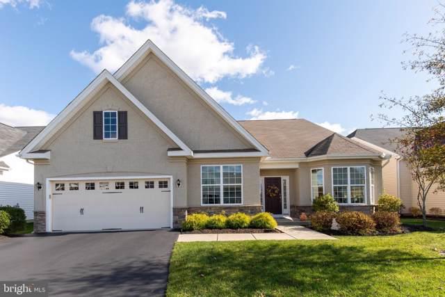 7 Montclaire Road, MEDFORD, NJ 08055 (#NJBL361294) :: Keller Williams Real Estate