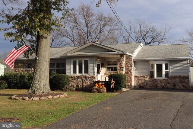 34 Bause Road, BECHTELSVILLE, PA 19505 (#PABK350612) :: Ramus Realty Group