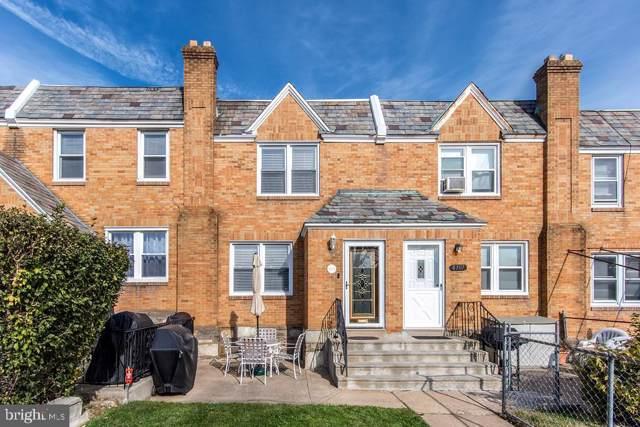 8309 Forrest Avenue, PHILADELPHIA, PA 19150 (#PAPH849818) :: REMAX Horizons