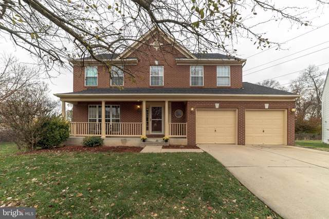 9045 Allington Manor Circle W, FREDERICK, MD 21703 (#MDFR256412) :: SURE Sales Group