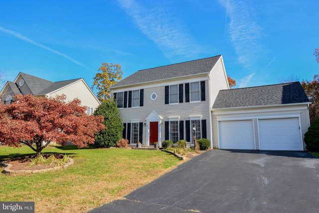 20984 Fowlers Mill Circle, ASHBURN, VA 20147 (#VALO398594) :: LoCoMusings