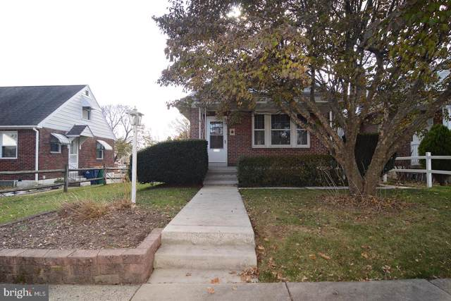 2326 Garfield Avenue, READING, PA 19609 (#PABK350614) :: ExecuHome Realty