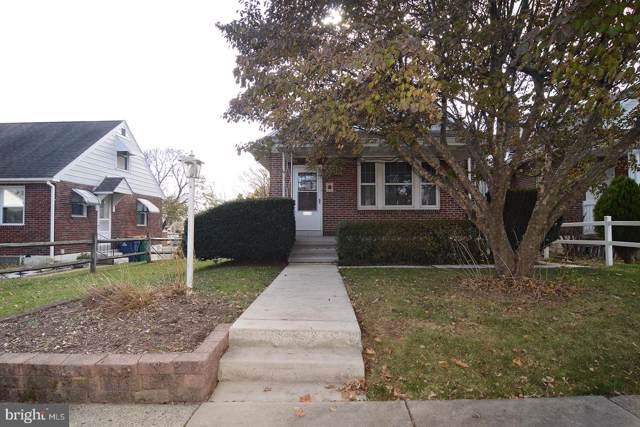 2326 Garfield Avenue, READING, PA 19609 (#PABK350614) :: Bob Lucido Team of Keller Williams Integrity