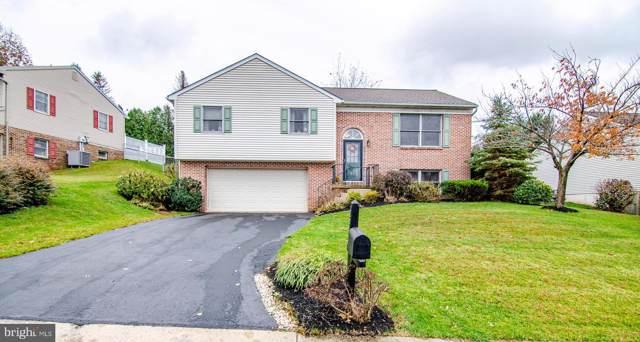 35 Chapel View Drive, REINHOLDS, PA 17569 (#PALA143344) :: Ramus Realty Group