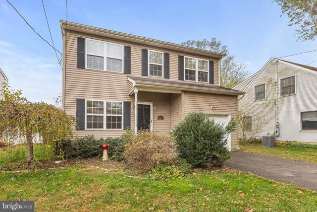 251 Harrison Avenue, MOUNT HOLLY, NJ 08060 (#NJBL361298) :: Sunita Bali Team at Re/Max Town Center