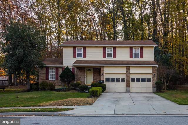 1315 Lincoln Woods Drive, CATONSVILLE, MD 21228 (#MDBC478230) :: The Miller Team