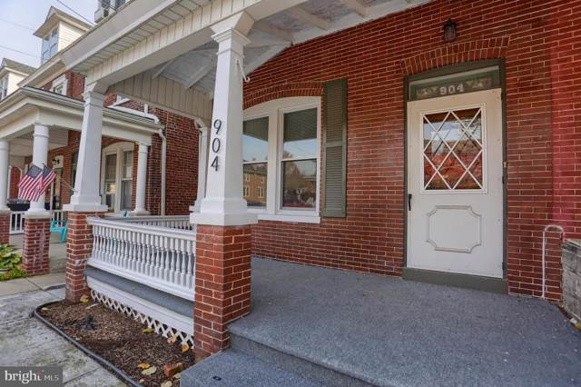 904 Locust Street, COLUMBIA, PA 17512 (#PALA143348) :: The John Kriza Team