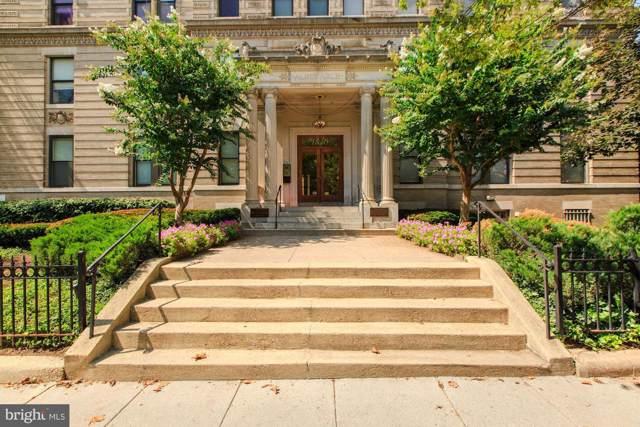 1830 17TH Street NW #104, WASHINGTON, DC 20009 (#DCDC449904) :: Viva the Life Properties