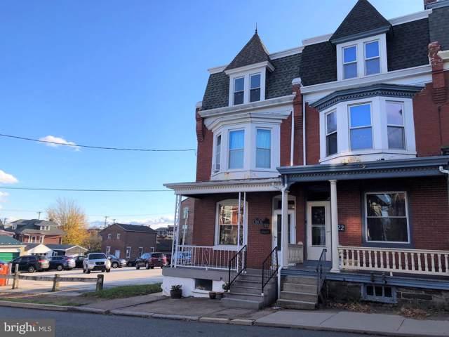 24 E 4TH Street, BOYERTOWN, PA 19512 (#PABK350616) :: REMAX Horizons